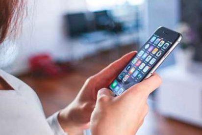 ¿Sabías que tu próximo iPhone podría ser curvo y lo controlarás por gestos?