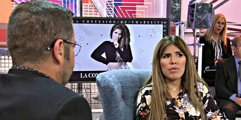 'Sálvame Deluxe': Isa Pantoja niega como una fiera haberle puesto cuernos a Alberto Isla