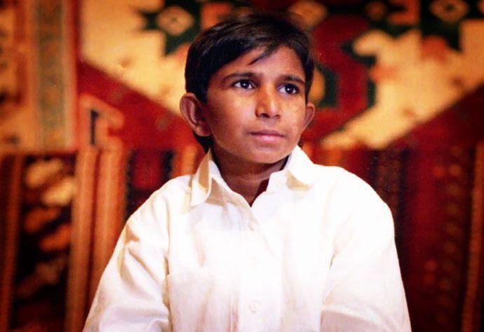 Iqbal Masih, el niño que nos enseñó a ser persona y la fe