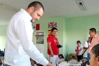 Jaque mate al hartazgo: un joven ajedrecista patea el tablero para mejorar Cancún