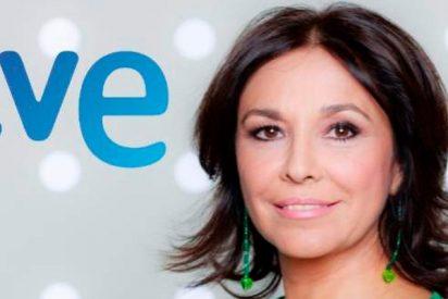 Isabel Gemio regresa por la puerta grande a TVE tras su polémica salida de Onda Cero