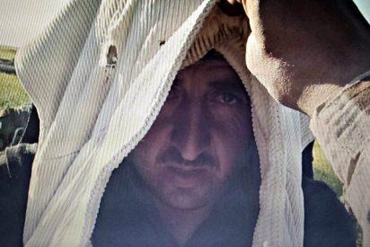 El patoso del ISIS graba su propia muerte