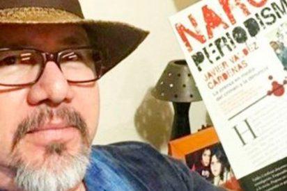 Detenido el presunto homicida del periodista Javier Valdez en México