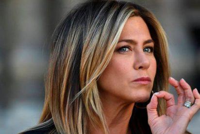 Este es el secreto de belleza de Jennifer Aniston