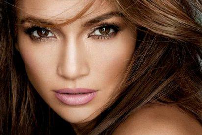 ¿Te gustaría maquillarte como Jennifer López? ¡Ya es posible!la artista lanza su primera linea de cosméticos