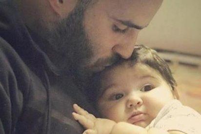 El hijo de Jesé Rodríguez y Aurah Ruiz recibe el alta