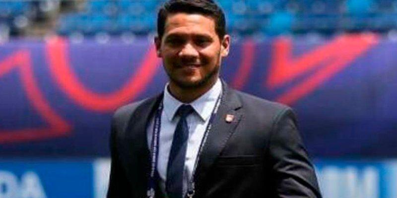 Asesinan a tiros al fisioterapeuta de la selección venezolana
