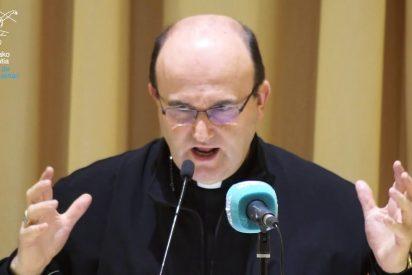 """917 laicos y 73 clérigos acusan a Munilla de una gestión patrimonial sin """"profesionalidad, prudencia y transparencia"""""""
