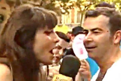 Cuando Pilar Rubio pilló a Jorge Javier Vázquez borracho como un piojo