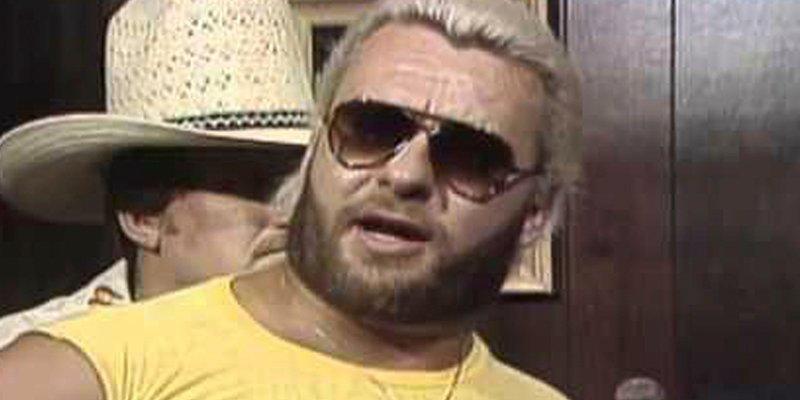 Muere atropellado la ex estrella de la lucha libre Johnny Valiant