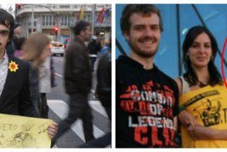 De 'indignado' a la mamandurria en Ahora Madrid: un portavoz del 15-M recibe a dedo 35.000 euros