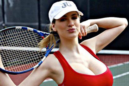 Las 33 tenistas más 'macizas' del circuito WTA