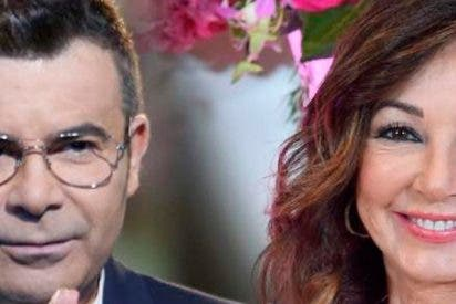 """Jorge Javier: """"Me daría un jamacuco, si me cayera un programa como el de Ana Rosa Quintana"""""""
