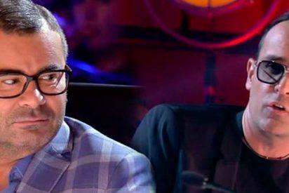 Risto Mejide y Jorge Javier se 'cargan' la gran final de 'Got Talent España'