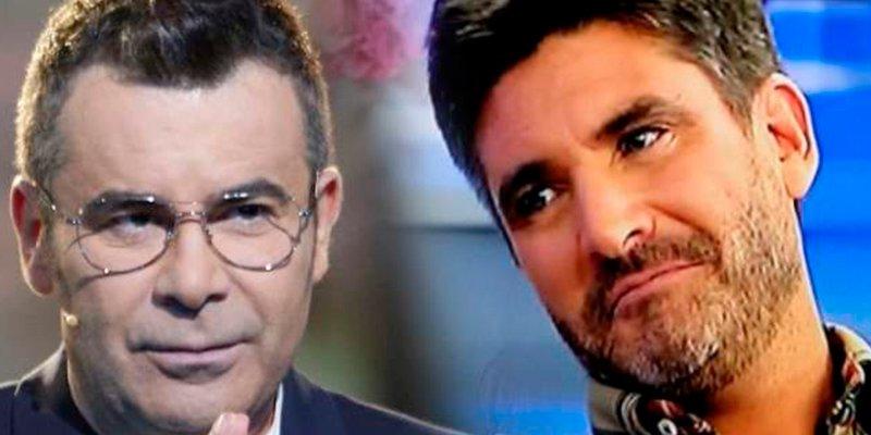 El gran secreto que Jorge Javier oculta sobre Toño Sanchís