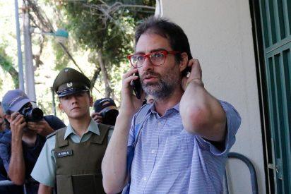 """José Andrés Murillo traslada al Papa """"la importancia de entender el abuso sexual como un abuso de poder"""""""