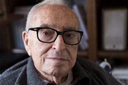 Fallece José Sánchez Faba, presidente de Cáritas Española entre 1997 y 2003