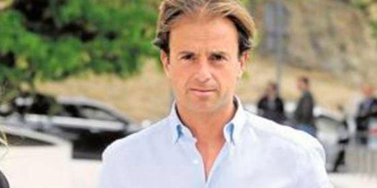 ¿Alguien sabe dónde está Josep Santacana?
