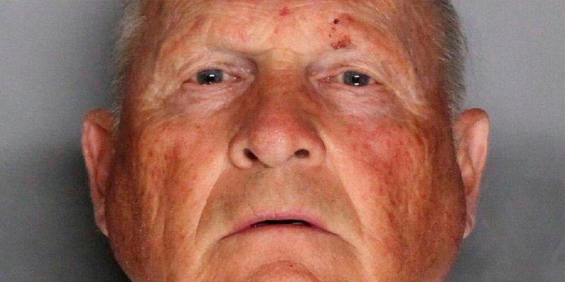 Detienen al tristemente famoso 'asesino de California' que cometió sus crímenes en los años 70 y 80