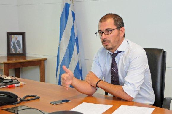 Prosecretario de Presidencia critica informe de la Iglesia uruguaya sobre la fragmentación social