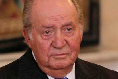El Rey Juan Carlos recibe el alta hospitalaria tras su operación de rodilla