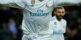 ¿Sabes qué jugador del Real Madrid se quiere pirar del equipo este verano?