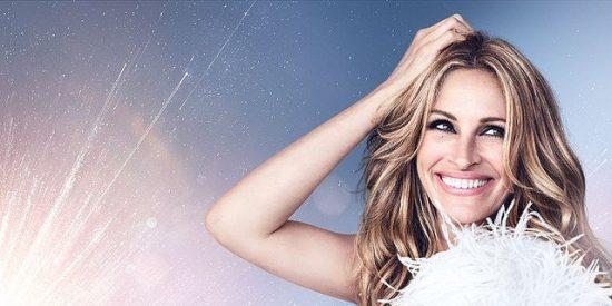 La clave de un maquillaje antiedad consiste en aportar luminosidad al rostro.¡Inspírate en las celebrities!