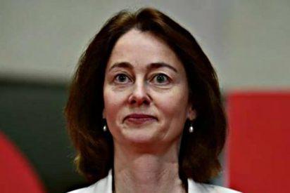 Carta a la ministra de justicia de Alemania