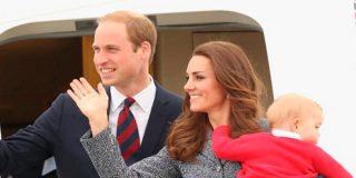 Kate Middleton da a luz a su tercer hijo