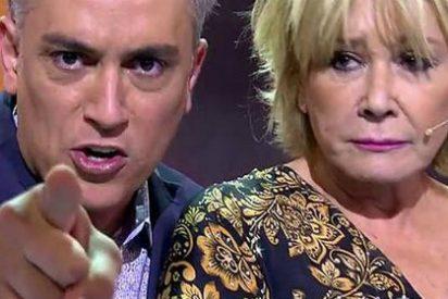 Esto sí que es 'telebasura': En Telecinco buscan a malas personas para darles trabajo en 'Sálvame'