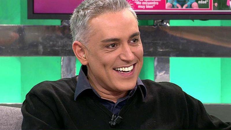 Los secretos sobre la vida privada del hermético Kiko Hernández que te dejarán boquiabierto