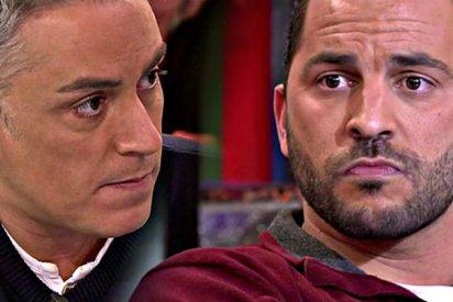 Un secreto 'inconfesable' da la puntilla a la maltrecha imagen de Antonio Tejado
