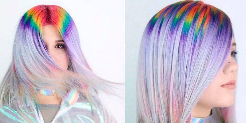 ¿Te atreves con la nueva tendencia en el cabello? ¡Arrasarás!
