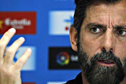 El Espanyol destituye a Quique Sánchez Flores a falta de cinco jornadas