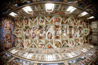 El Vaticano: Disfruta de una visita virtual a la