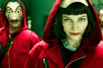Netflix ya baraja una nueva temporada de 'La casa de papel' tras su gran éxito internacional