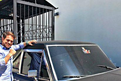 """Armando Amengual: """"Rociaron de gasolina y tirotearon a muchos de los presos de Carabobo"""""""