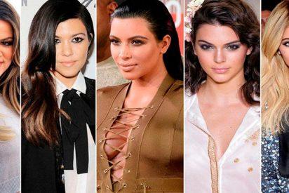 Khloé Kardashian recibe la peor de las noticias a escaos días de convertirse en madre