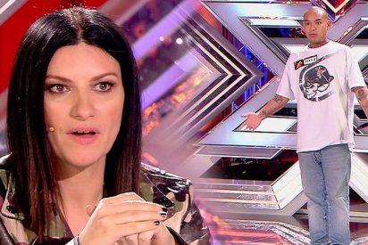 """Laura Pausini horrorizada: """"Lo has hecho muy mal y has escrito cosas que me avergonzaron"""""""