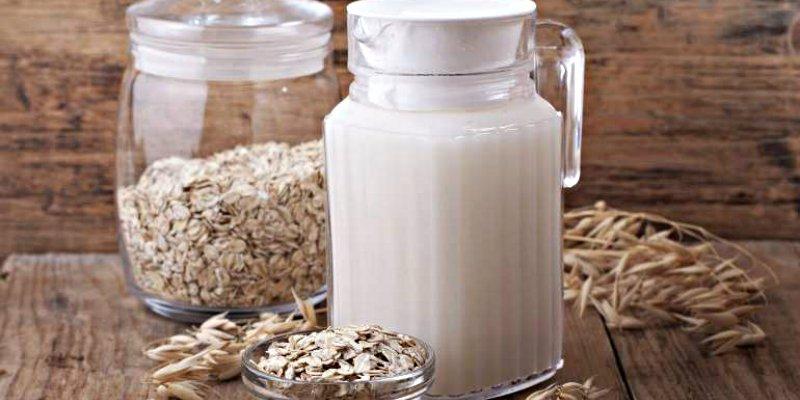 La fiebre por la leche de avena en EEUU deja a varias cafeterías sin existencias