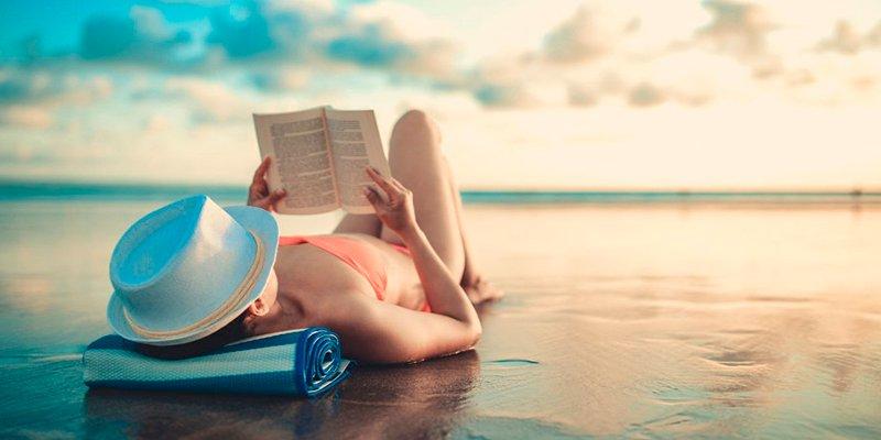 Playas llenas de color para hacerte soñar
