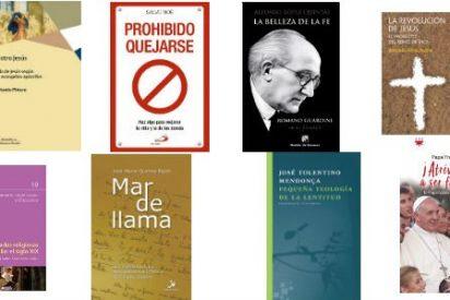 Doce libros para el Día del Libro