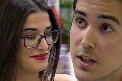 El concursante más grosero de la historia del programa deja sin palabras a Lidia Torrent