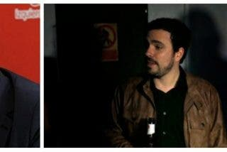 Martillazo de Llamazares, con recadito a Podemos, al traidor Garzón en una demoledora tribuna en El Mundo