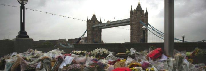 Londres registra una ola de asesinatos callejeros y supera ya a Nueva York