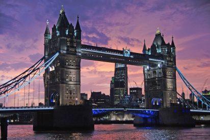 ¿Sabes cuáles son los mejores hoteles en Londres para una escapada de fin de semana?
