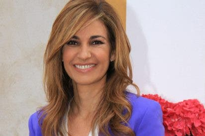 Mariló Montero, madre y suegra orgullosa