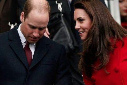 ¿Cuál será el nombre del hijo de los Duques de Cambridge? Twitter se apunta a la lista
