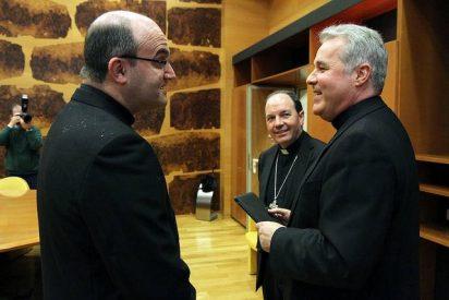 Los obispos vascos y los obispos catalanes