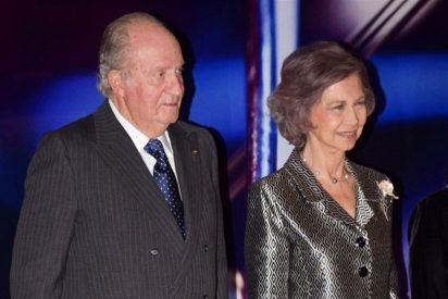 El Rey Juan Carlos se pasa a planta y evoluciona favorablemente